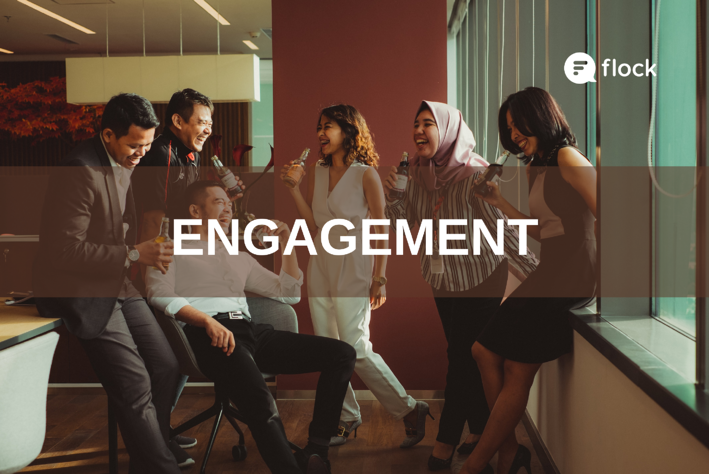 How to develop an employee engagement plan for your organization