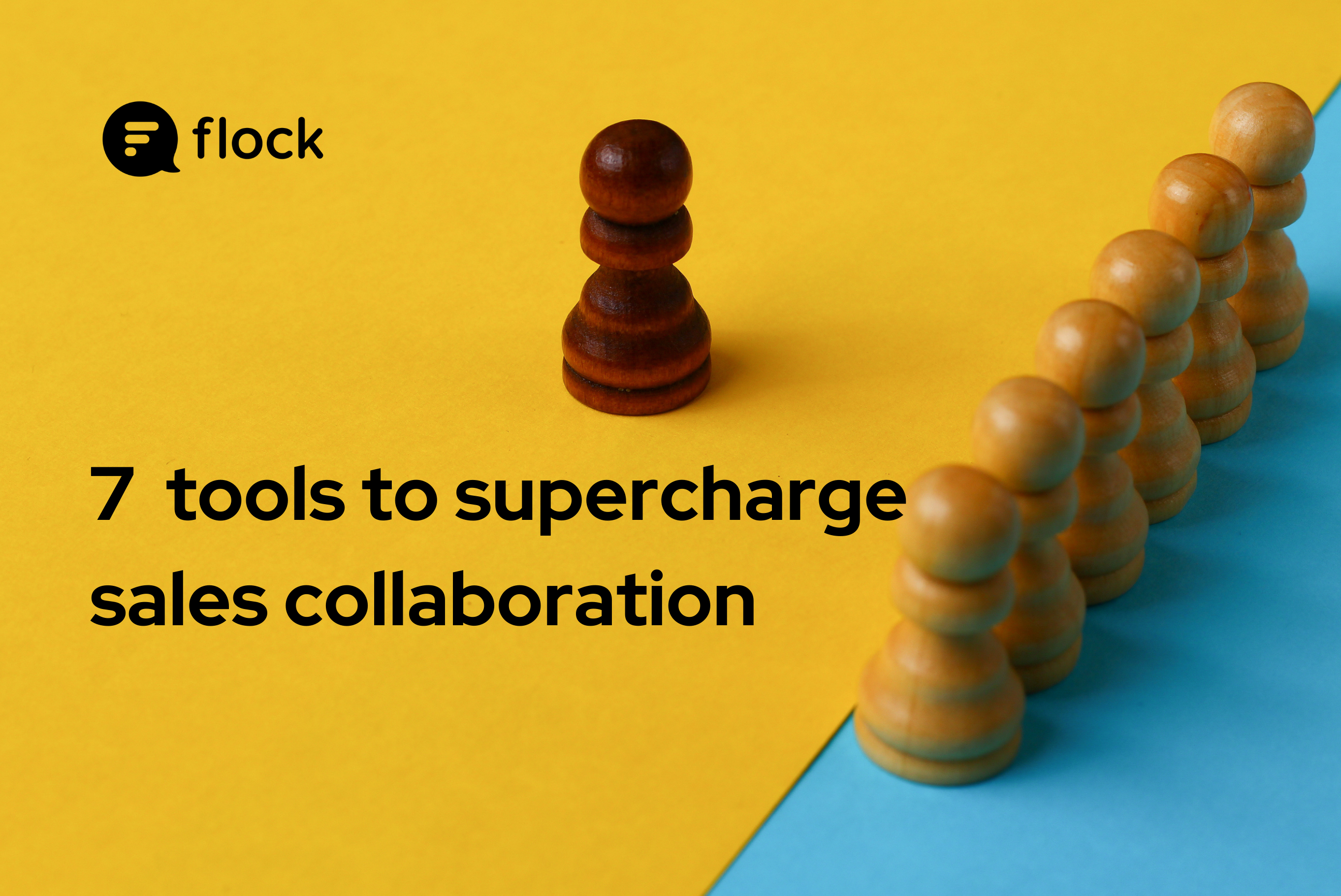 7 sales collaboration tools