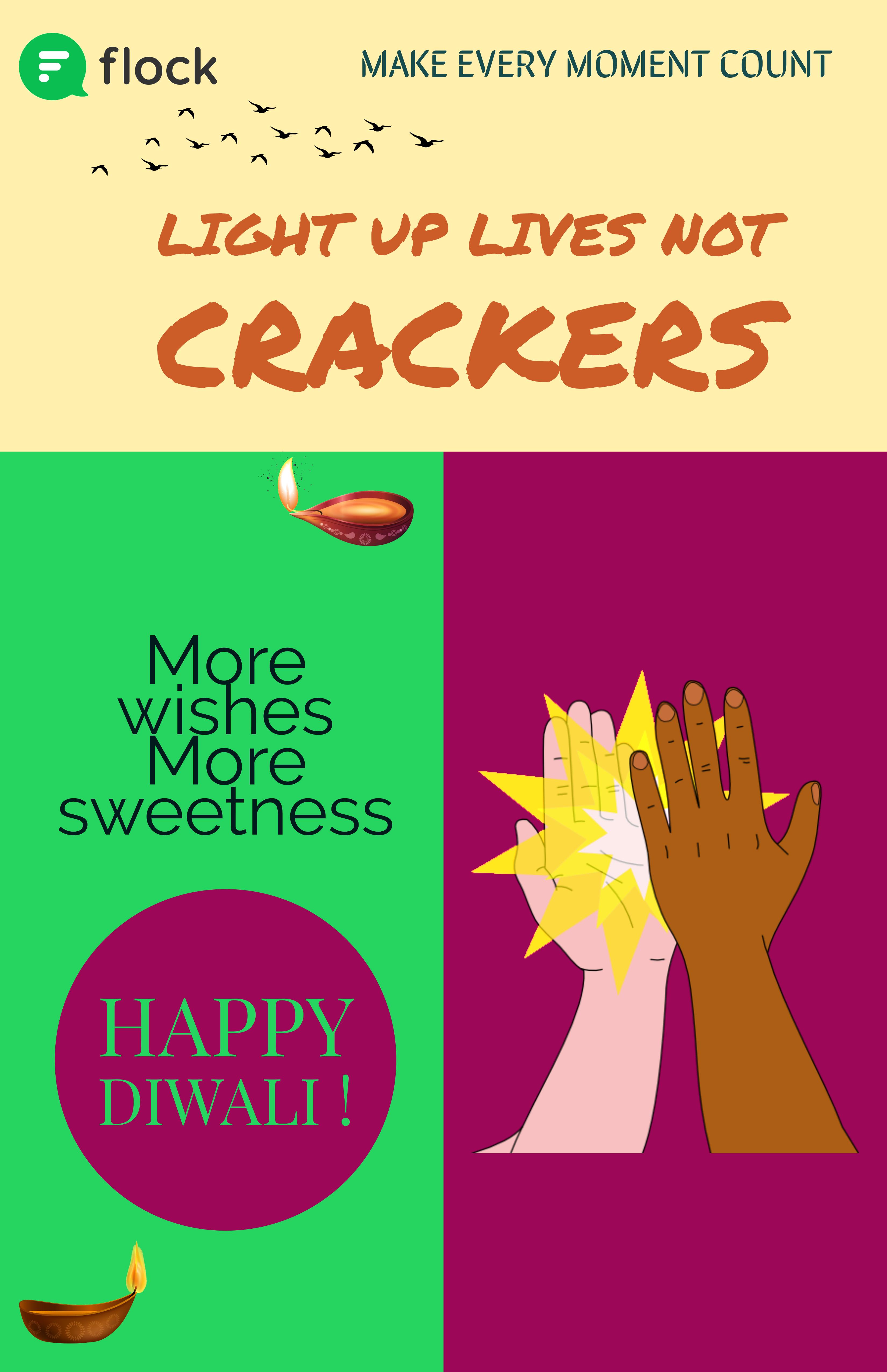 Diwali Poster 1