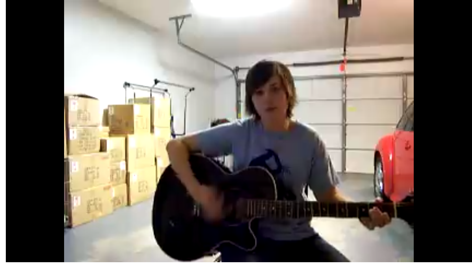 a YouTube screenshot of a too-dark subject