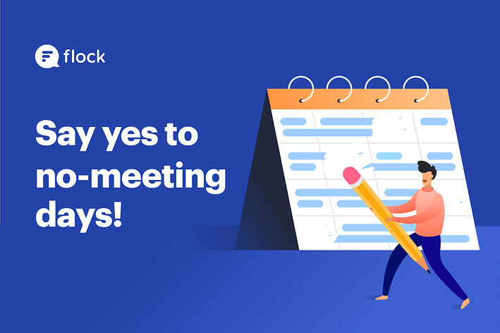 Why your business needs a no-meeting day (and how to implement one)