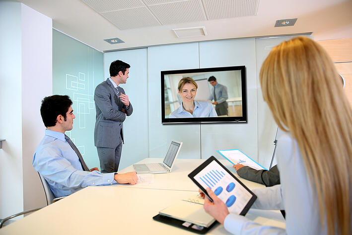 How to Run Virtual Meetings Effectively