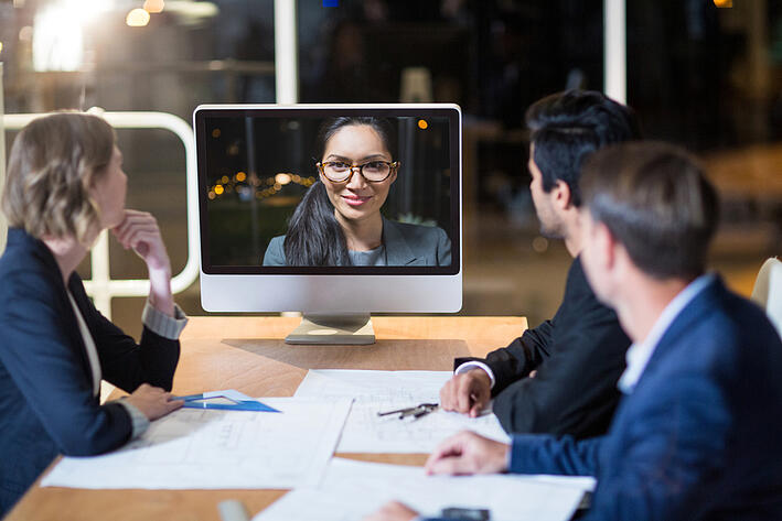 The Best Video Conferencing Software for SMBs
