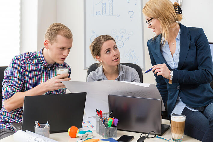 The growing pains of team building: What to expect as you scale your business