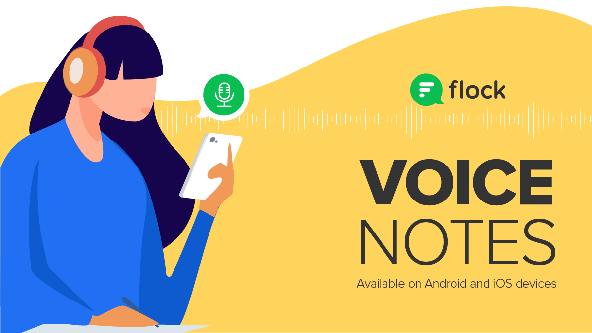 Voice Notes Blog Post
