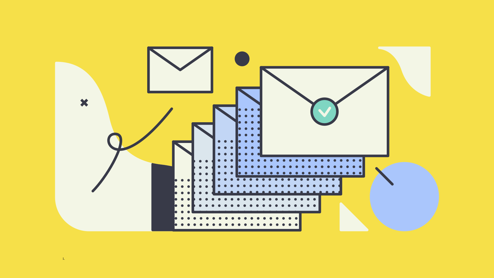 How to deal with (way) too much email