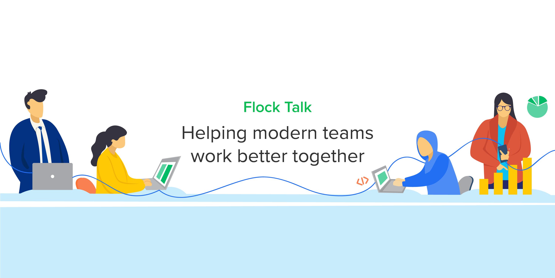 Flock_talk