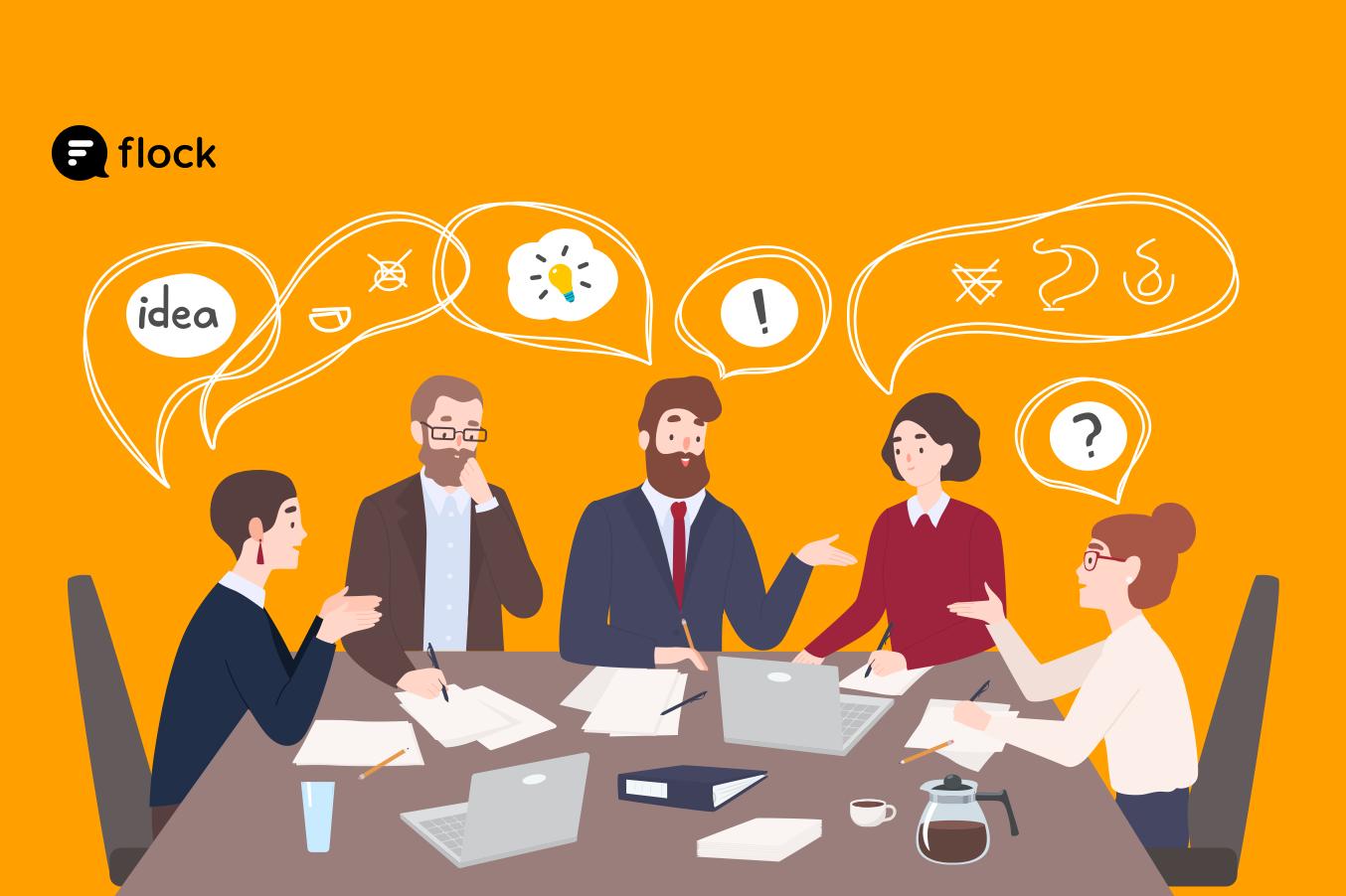 Having Better Meetings