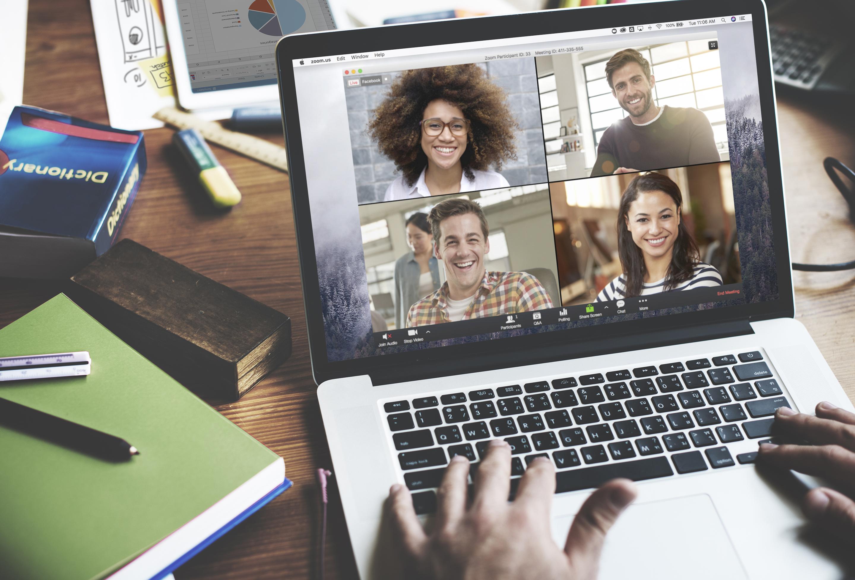 5 Videoconference Meeting Icebreakers To Make Meetings More Fun