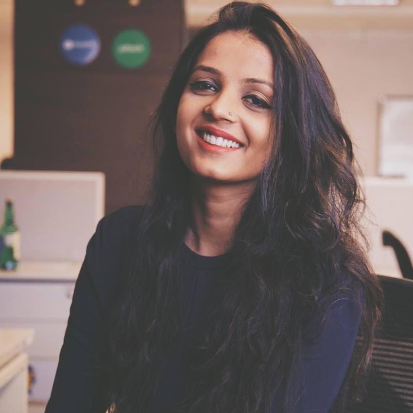 Shivangi Gautam