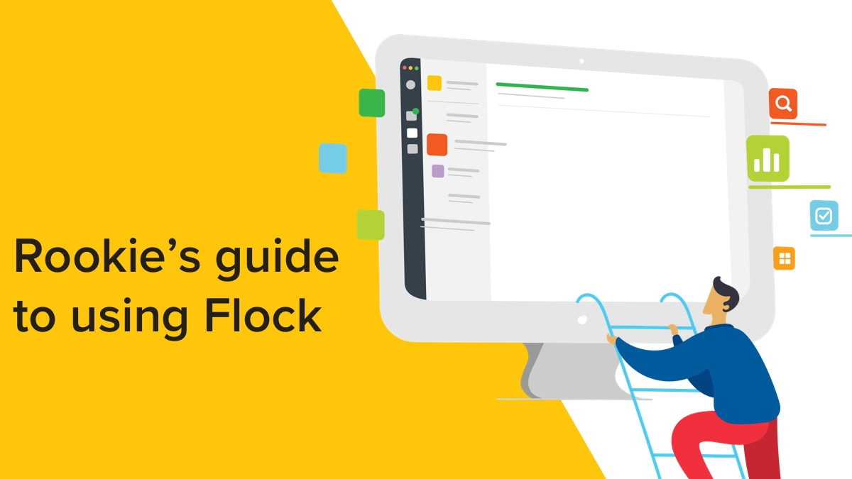 Flock-getting started
