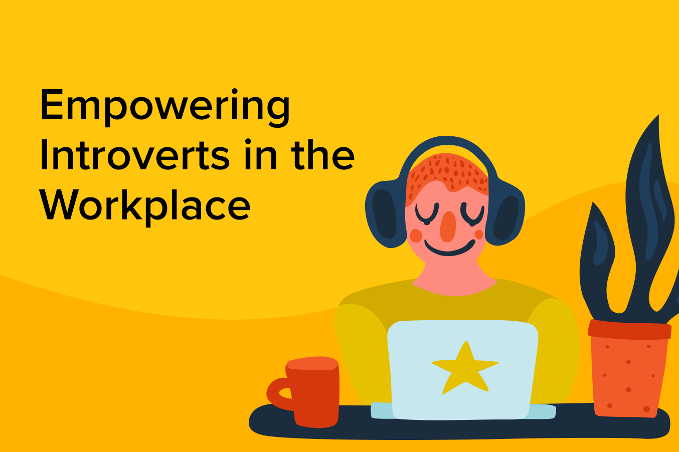 Introverts bring value to workplaces