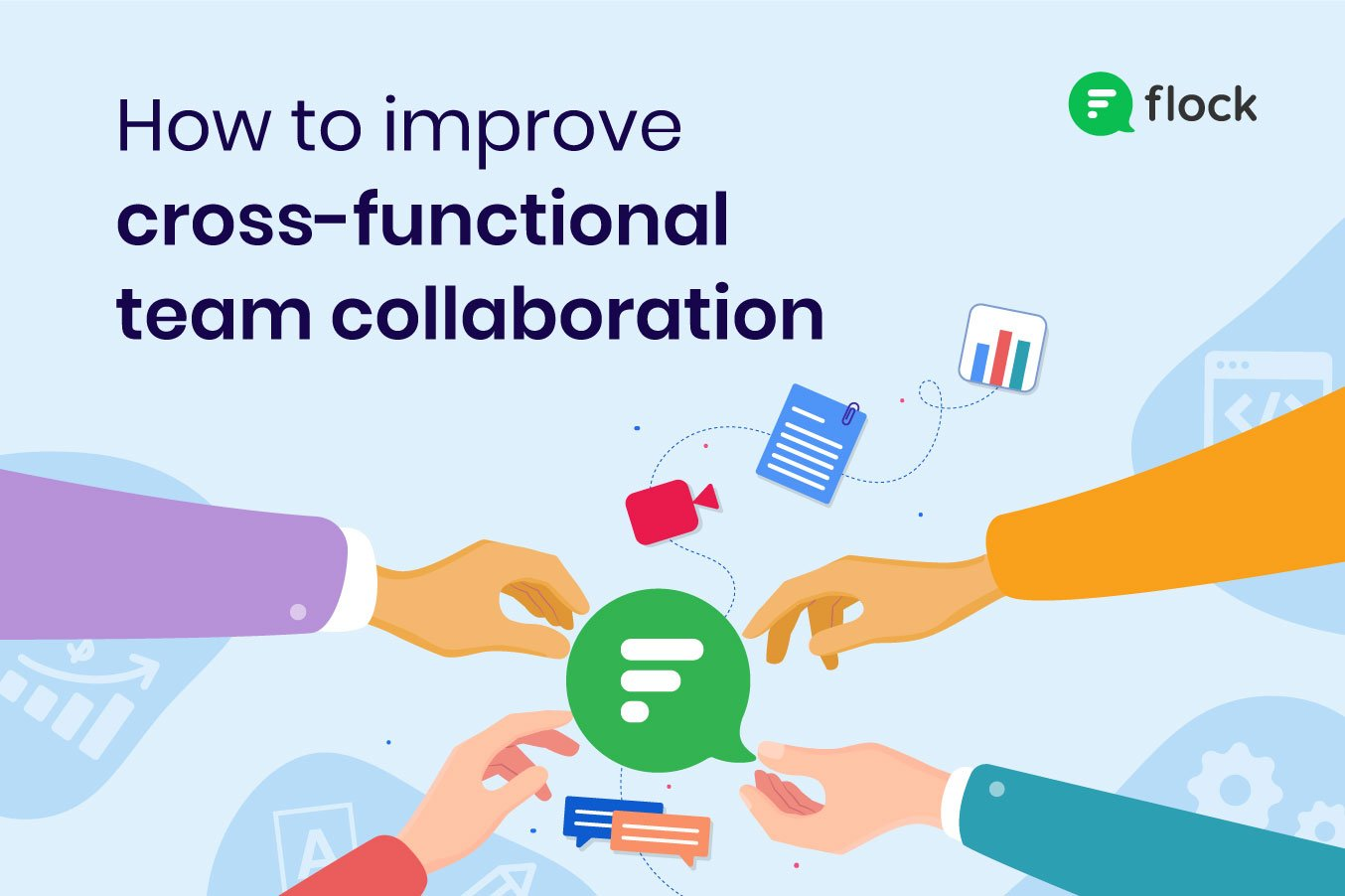 How to improve cross-functional collaboration in your organization
